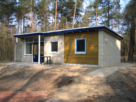 thumbnail for De Noordster uitbreiding 4L bungalows